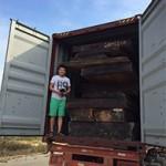 Wood Truck-Kingswood Furniture Company